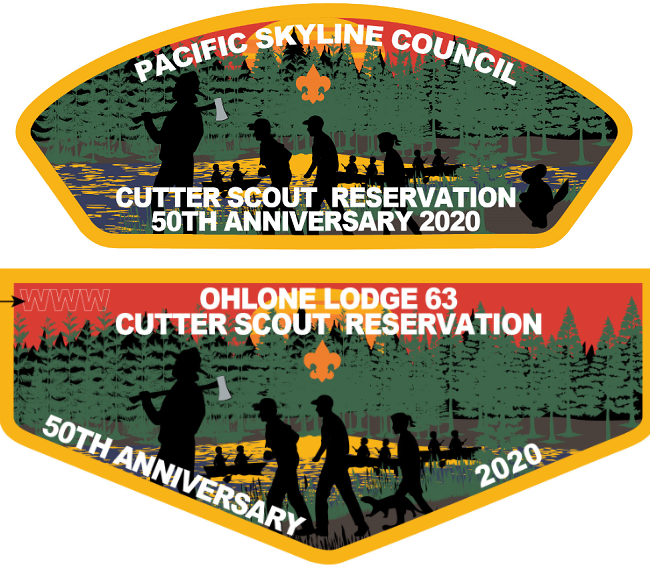 CSP and Lodge Flap Set