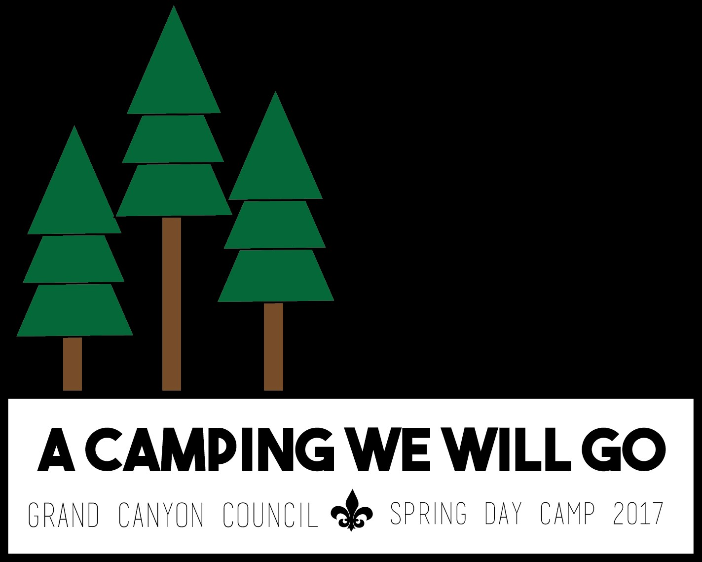 Grand Canyon Council 2017 Spring Day Camp