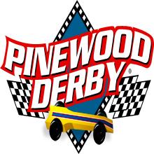 2018 White Oak WOOD Pinewood Derby