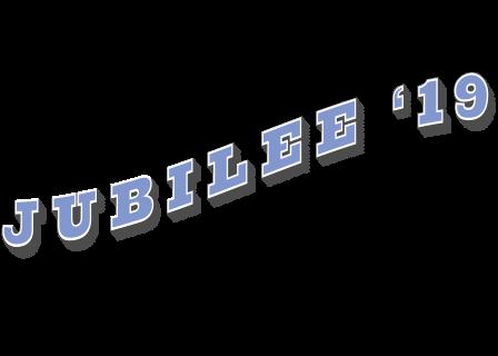 Jubilee 2019