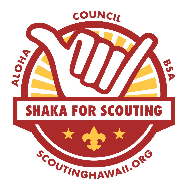 Aloha Council - Schofield Days