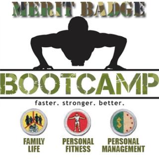 Three Fires Council - TB: 2018 BOOTCAMP Merit Badge Clinic