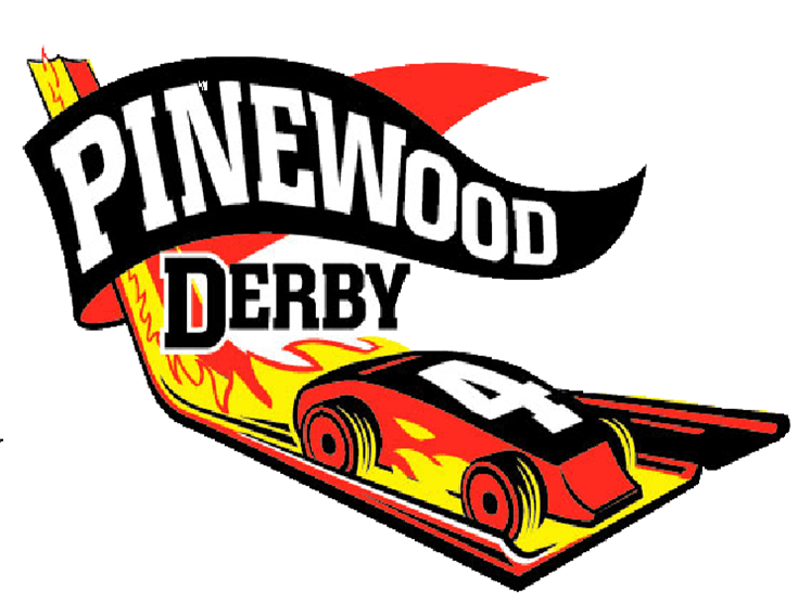 Image result for pinewood derby