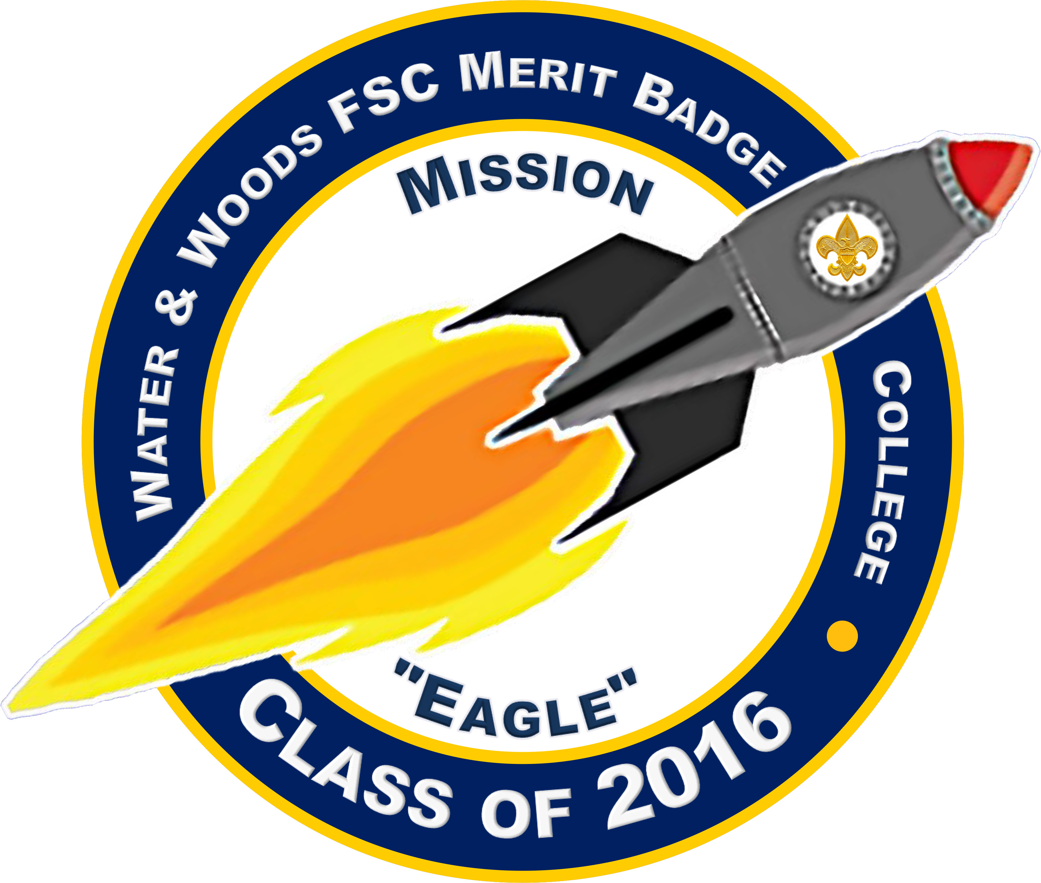 Michigan Crossroads Council - Merit Badge College- Kettering University-Flint