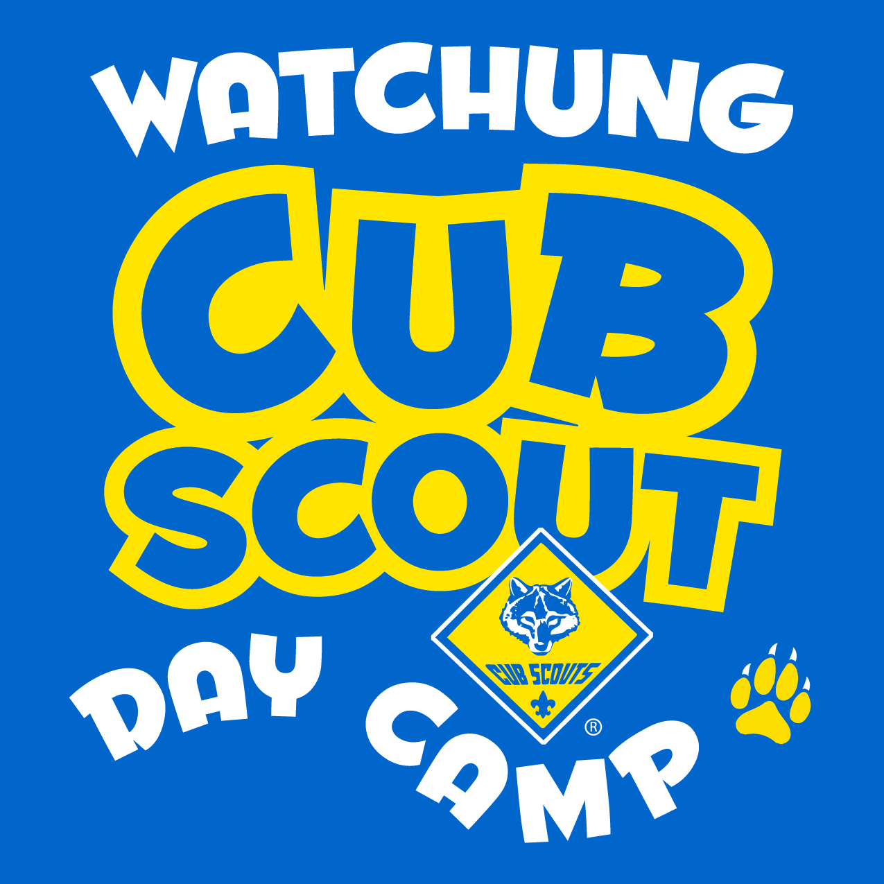 patriots 39 path council 2016 watchung cub scout day camp. Black Bedroom Furniture Sets. Home Design Ideas