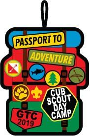 Great Trail Council - 2019 Cub Scout Day Camp