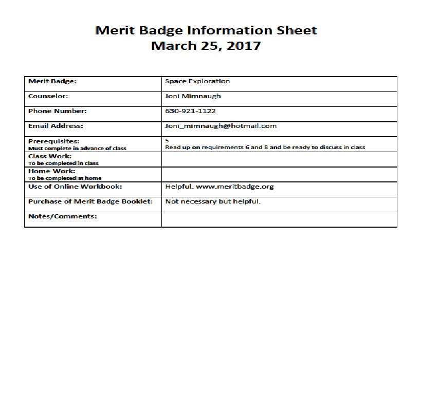 free worksheets space exploration merit badge worksheet free math worksheets for kidergarten. Black Bedroom Furniture Sets. Home Design Ideas