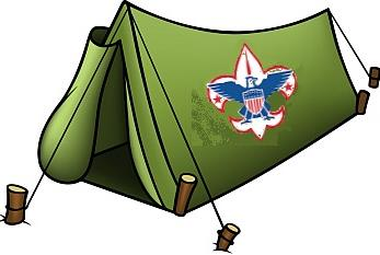 Image result for boyscout camping