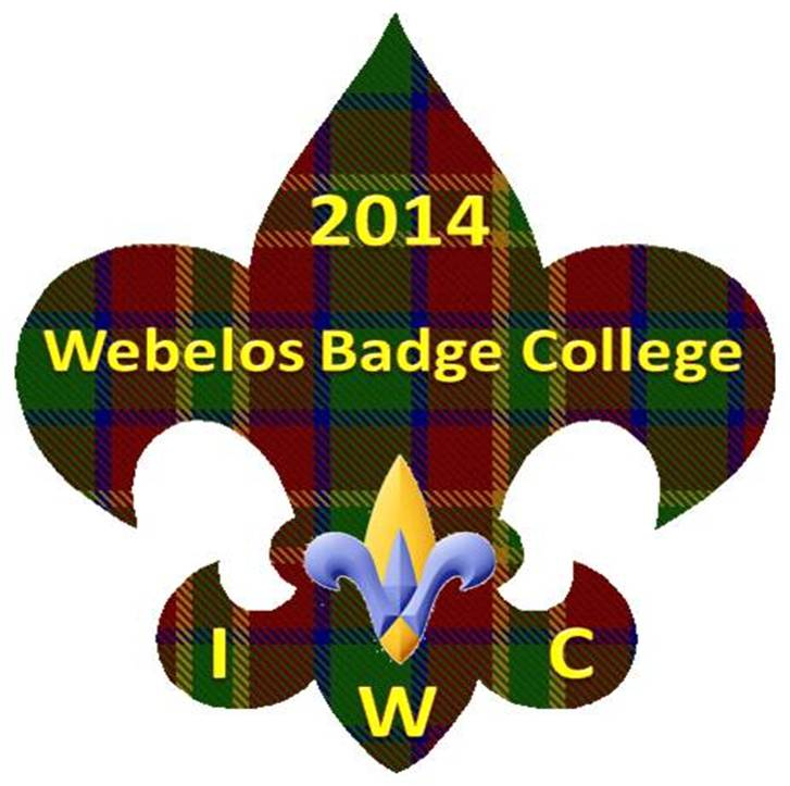 Indian Waters Council Webelos College