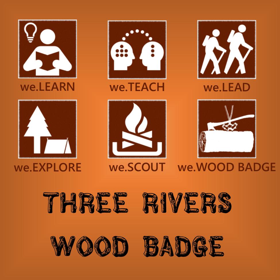 Wood Badge 2017