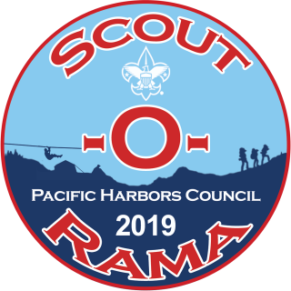 Pacific Harbors Council - Scout-O-Rama Booths for Units