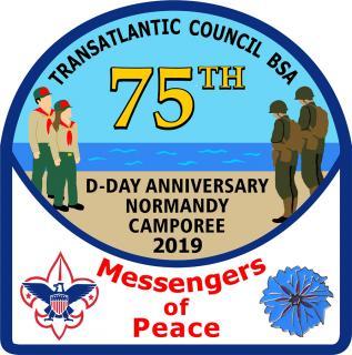 Transatlantic Council Normandy Eaglearrow Of Light Sign Up