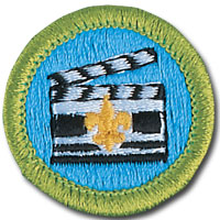 Three Fires Council Mb Movie Making Meritbadge Workshop Fall 2018
